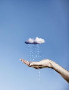 Genbrug af vand er meget miljøvenligt