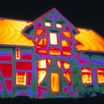 Undgå tab af varme med energivinduer