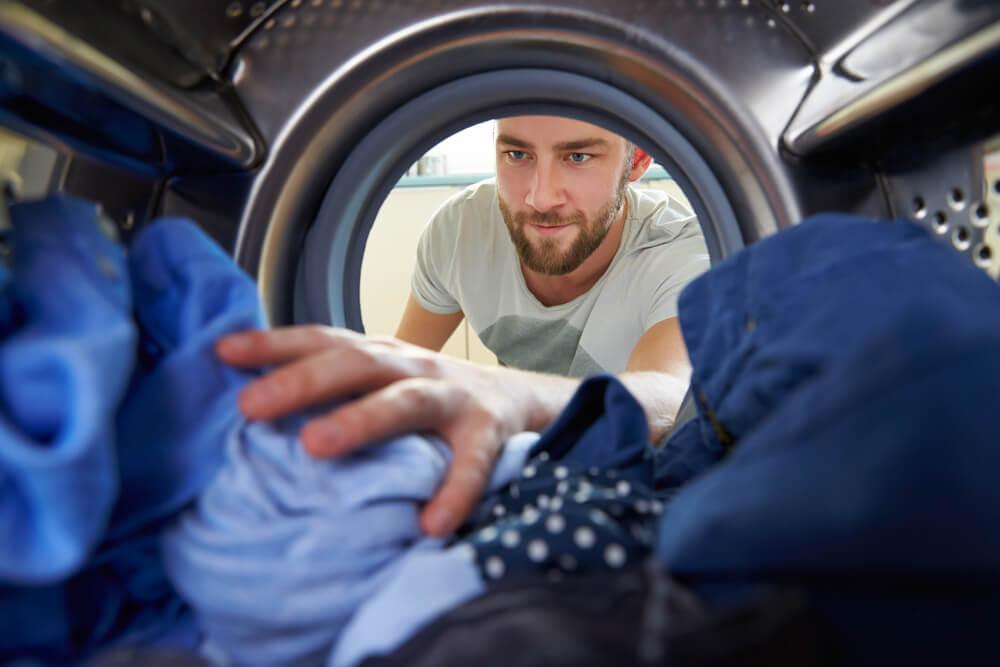 Gode og effektive måder at tørre dit tøj på