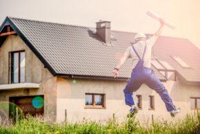 Sådan kommer du i gang med gør-det-selv projekterne i hjemmet