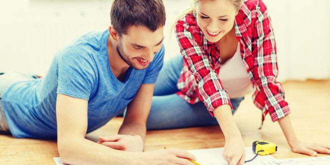 Du kan nemt købe ind til dit næste byggeprojekt på nettet