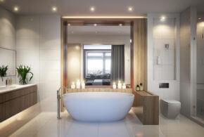 Gode grunde til at købe dit badekar på nettet
