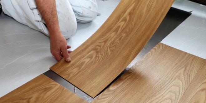 Vælg det rigtige gulv til jeres byggeprojekt