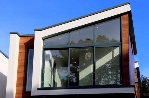 Din lokale tømrer hjælper dig med nye vinduer