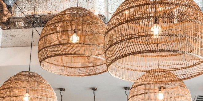 Derfor er lamper en vigtig del af indretningen