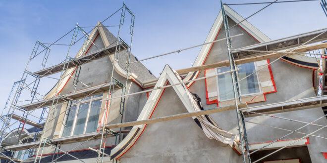 Spar penge og energi i din byggeproces