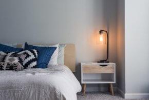 Soveværelset – danskernes nye yndlingsrum