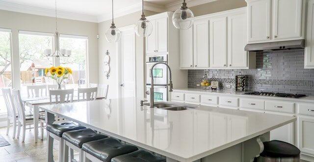 4 tips til renovering af dit køkken