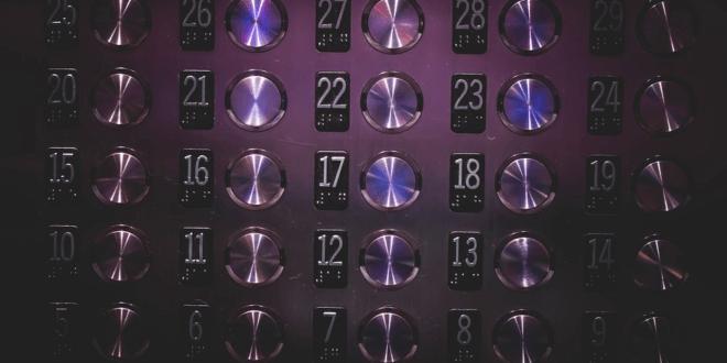 Tre gode grunde til, at du skal bygge en elevator i din bygning