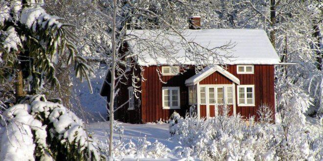 Få styr på dit hjem op til jul